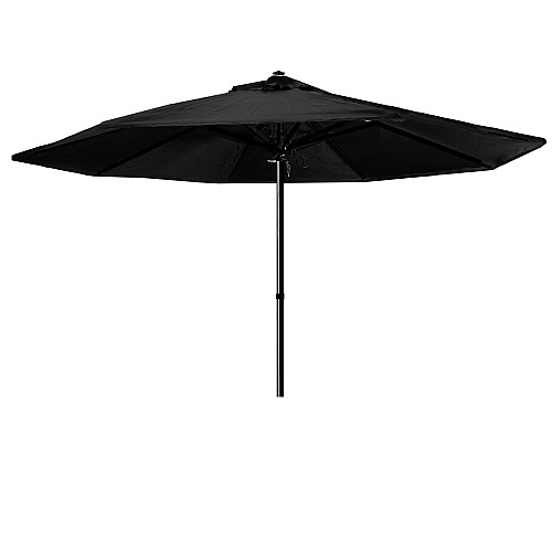 Messina Market Umbrella With Olefin Cover