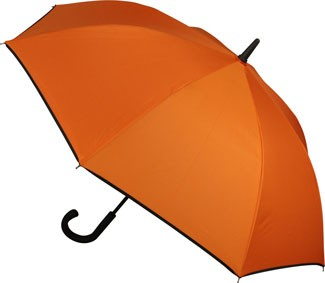 Long Hook Handle Umbrellas