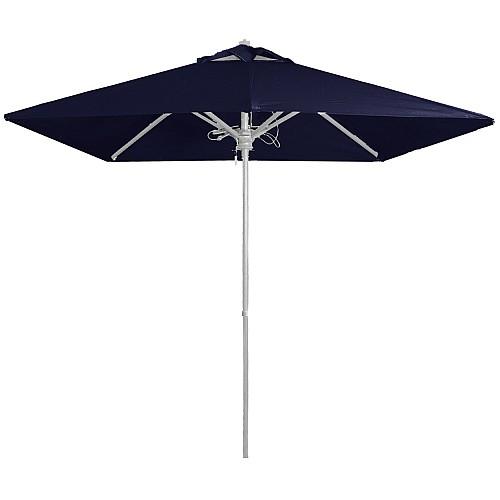 Milano Market Umbrella With Olefin Cover